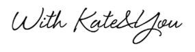 #withkatenadyou
