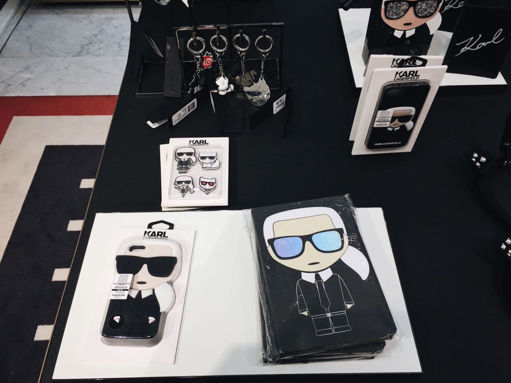 Accessories Karl Lagerfeld