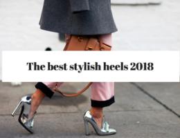 heels 2018