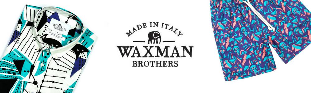 waxman brothers