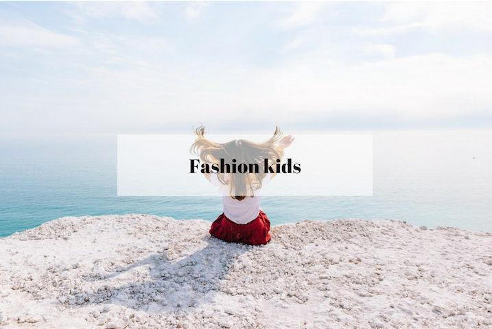 fashion kids Kate&You