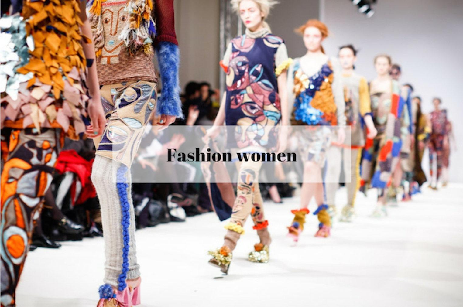 fashion women Kate&You