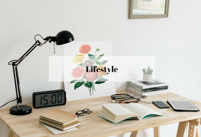 lifestyle Kate&You