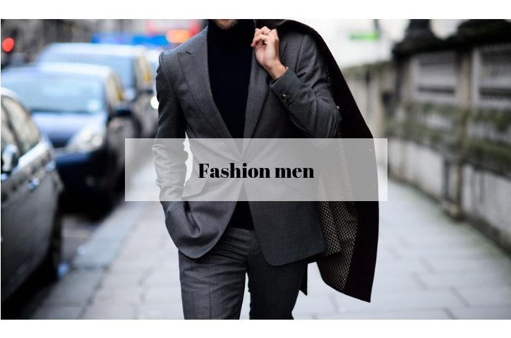 fashion men Kate&You